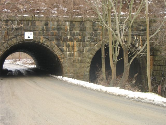 Burdett, N.Y.  LV-overpass1