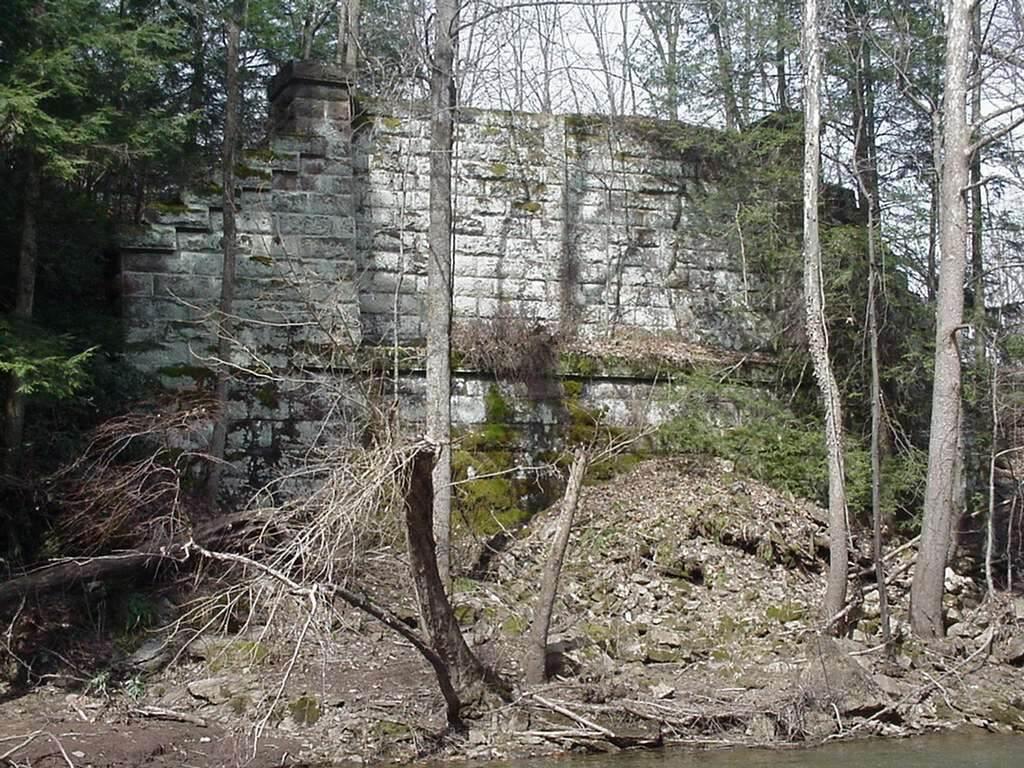 Schuykill County, Pa. Rauschs Little_Schuylkill_River1