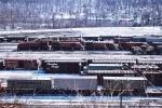 Bethlehm, Pa. Yard-03-75