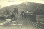 Coxton, Pa. Bridge-1907
