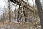Trumansburg, N.Y. Bridge 2