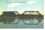 Flemington, N.J. Bridge
