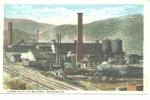 Lehighton, Pa. Roundhouse-1916