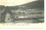Mauch Chunk, Pa.  1909