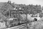 Musconetcong, N.J. Tunnel