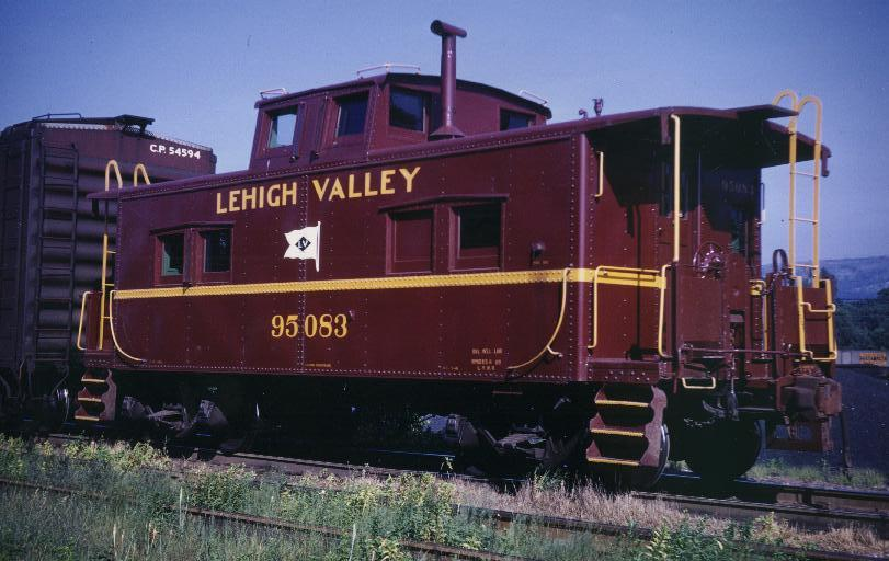 LV 95083
