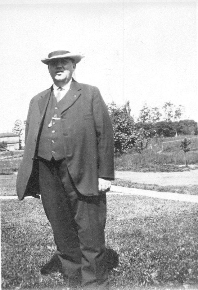 Doody, Arthur F.