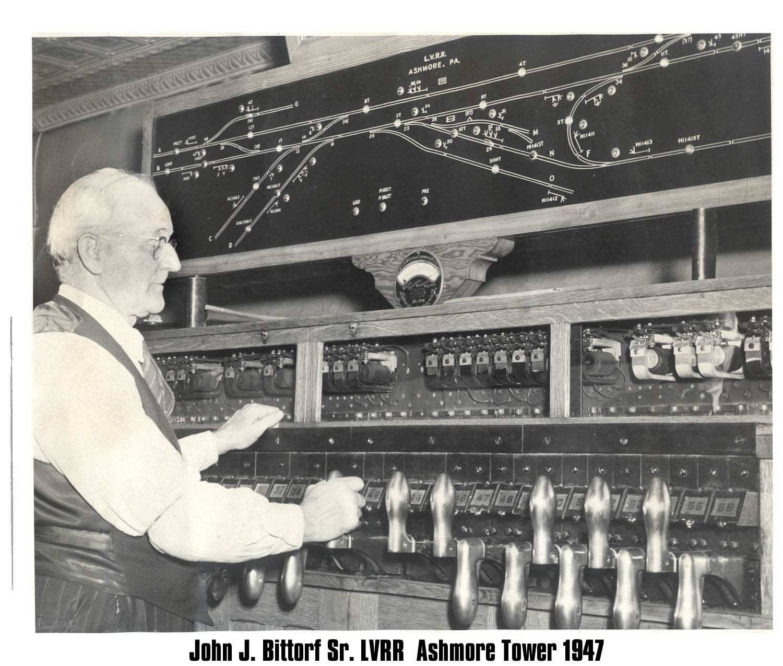 Bittorf, John J. Sr. Ashmore Tower