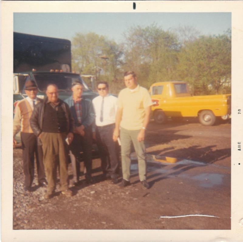 Burdett, N.Y. 1970