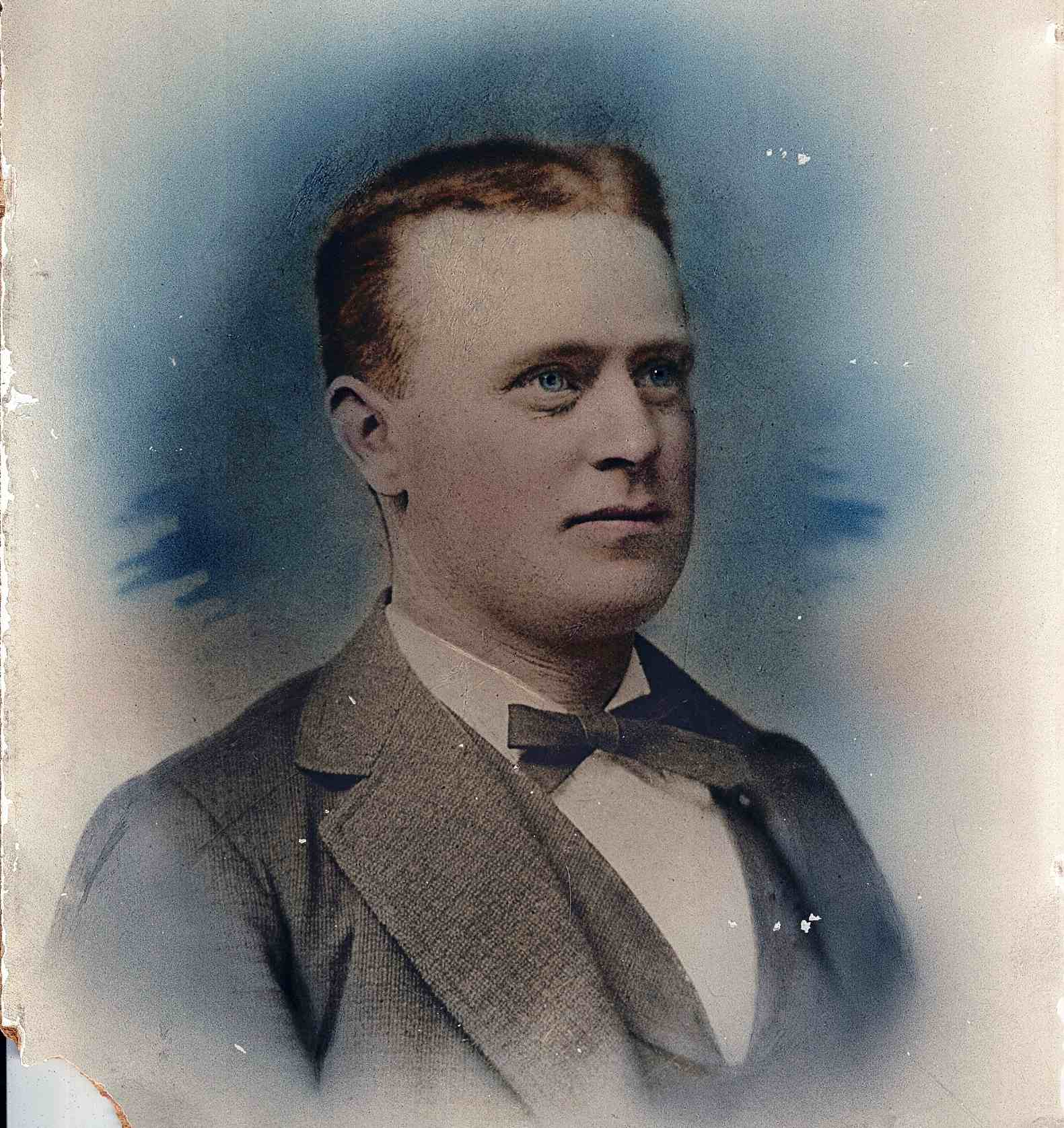 Slattery, William