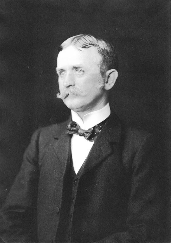 Kingston, Henry Houston Sr.
