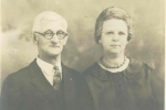Bartlett, David and Susie Estelle Taylor Hulslander