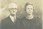 Bartlett, David and Susie Estelle Taylor Hulslander