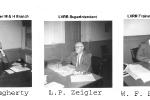 M&H Branch - Supvervisors 1956