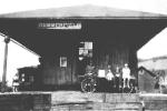 Byrne, William J.  Rummerfield Station