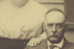 Merrill William C. and Anna Hartshorn Merrill