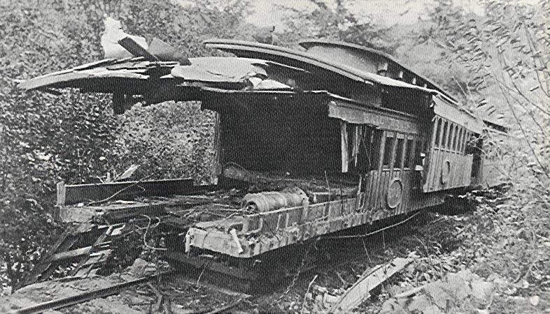 Mud Run, Pa.  1888