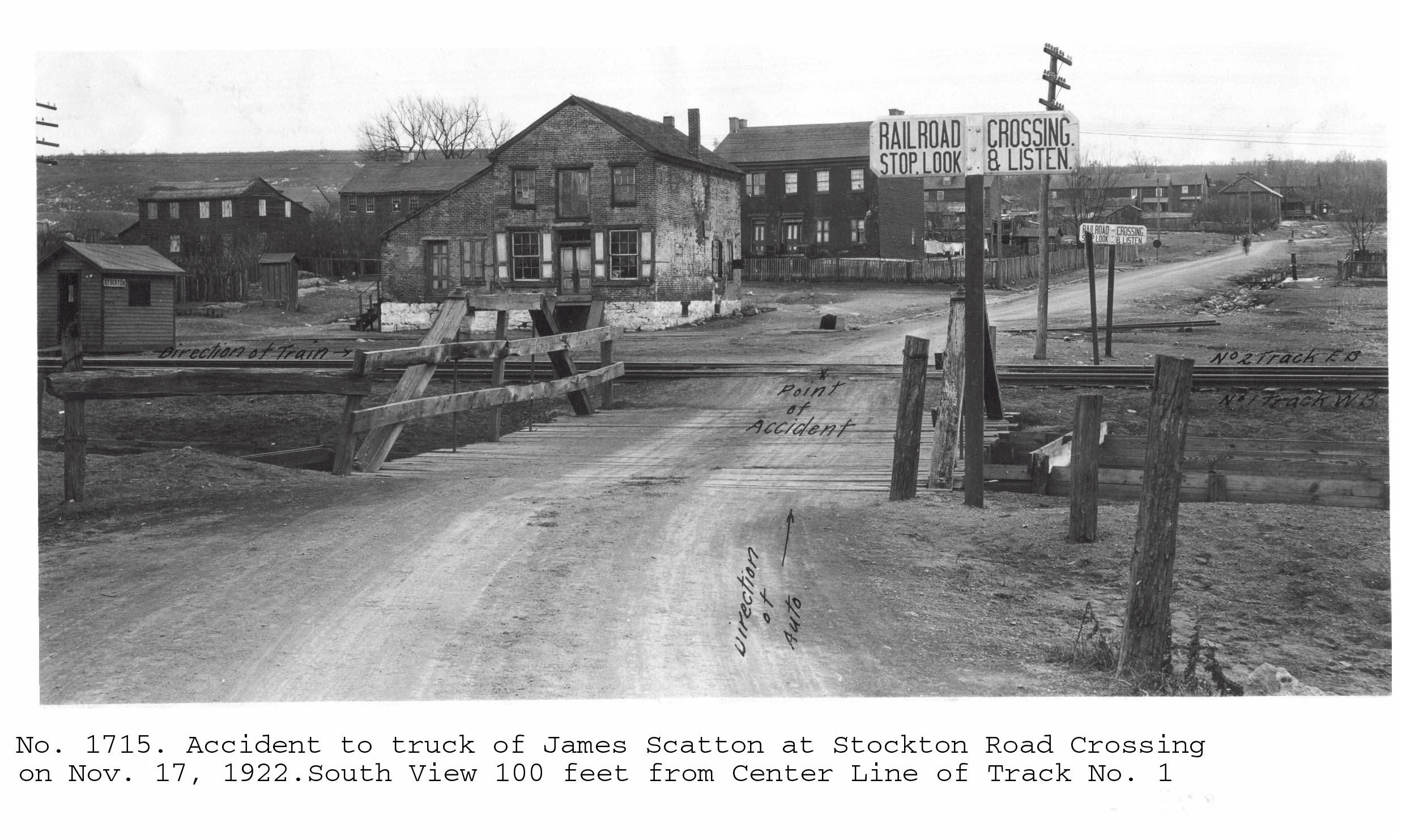 Stockton Junction, Pa.