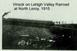 North Leroy, N.Y.  1915