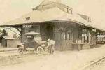 Kendaia, N.Y. Station