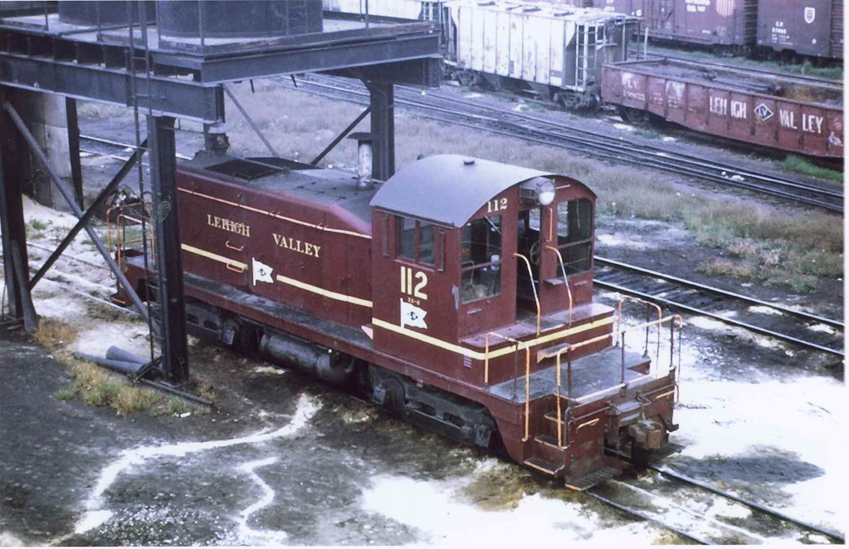 LV 112