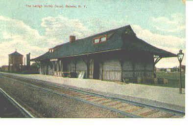 Batavia, N.Y.