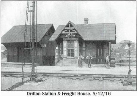 Drifton, Pa.