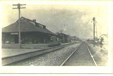 Rush N.Y. East -1921