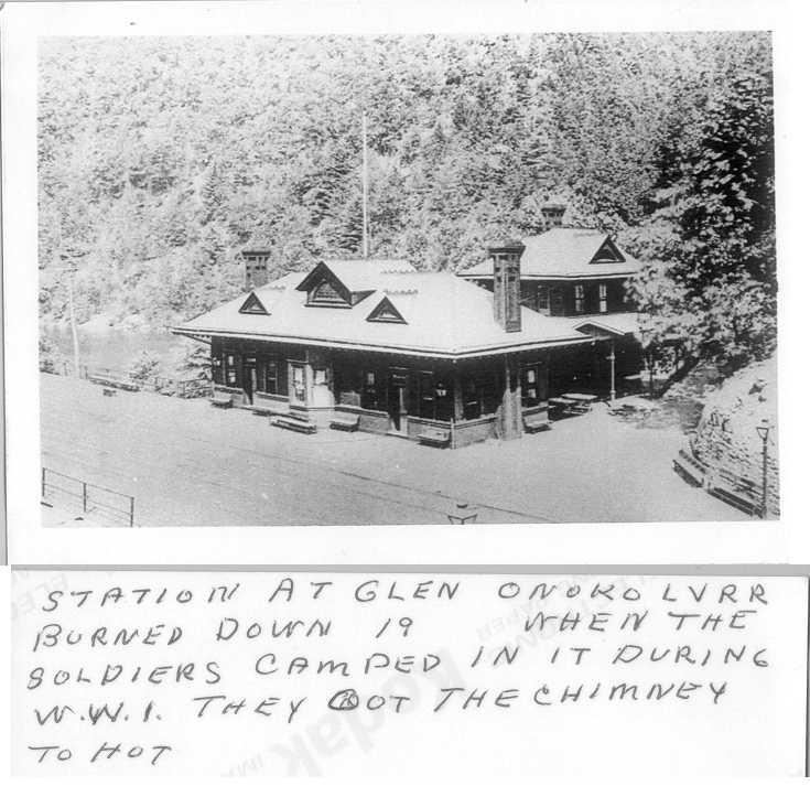 Glen Onoko, Pa.