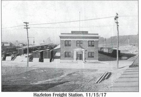 Hazleton, Pa.