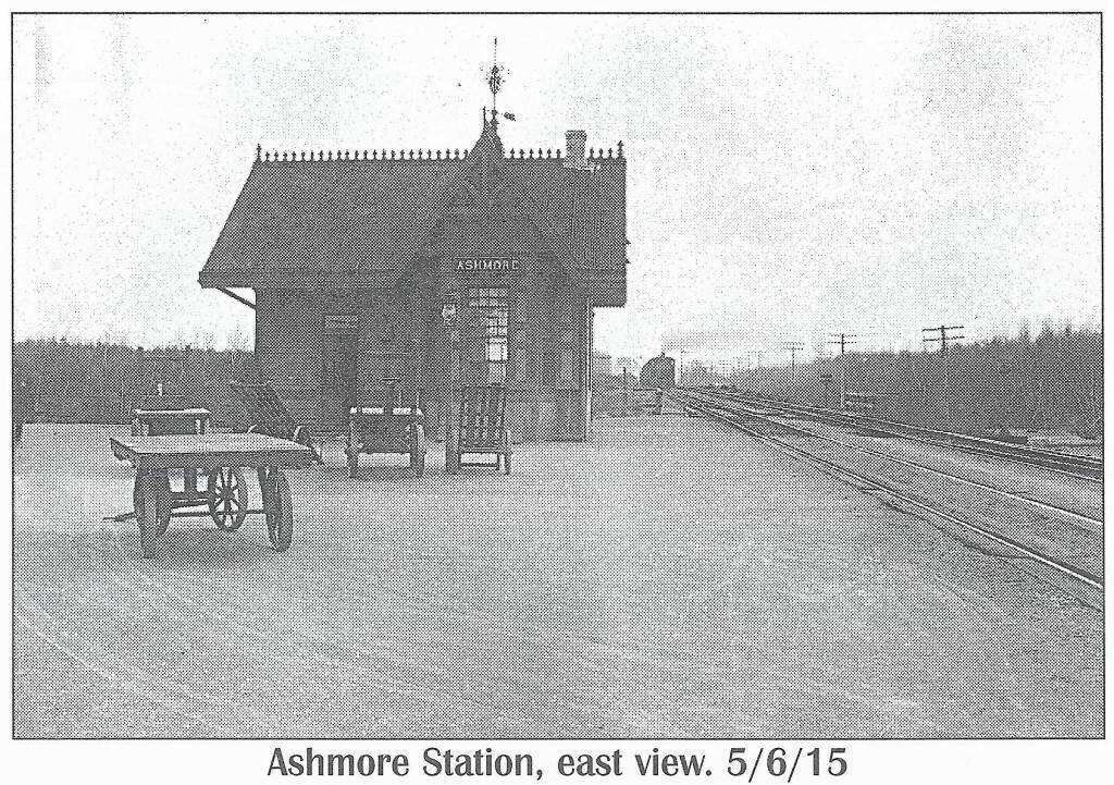 Ashmore, Pa.