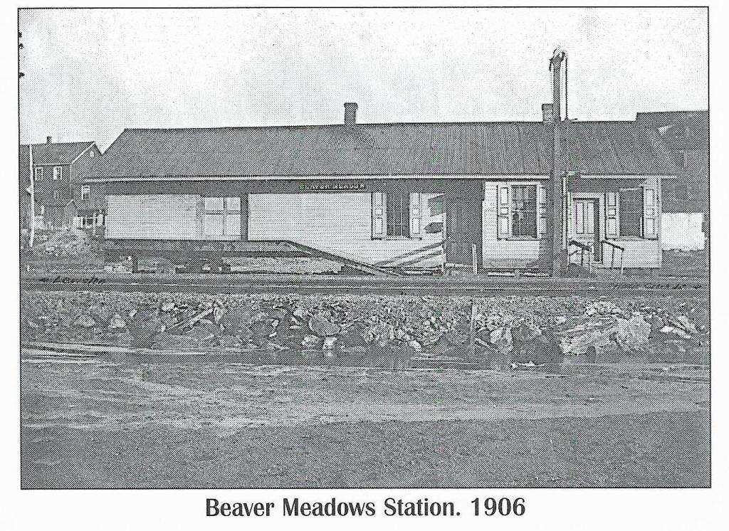 Beaver Meadows, Pa.