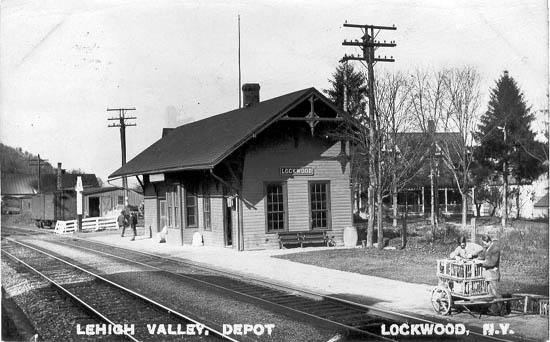 Lockwood, N.Y.