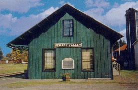 Newark Valley, N.Y.