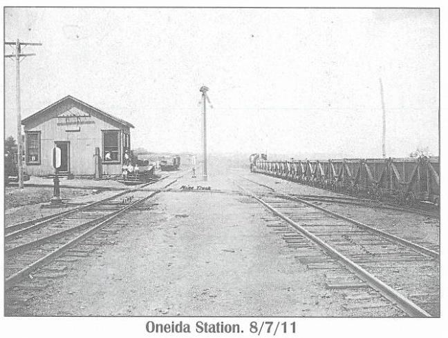 Oneida, Pa.