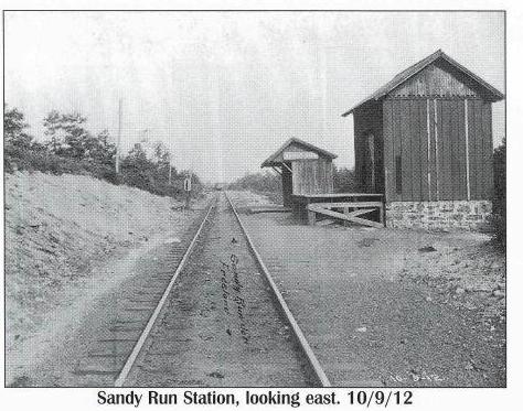 Sandy Run, Pa.
