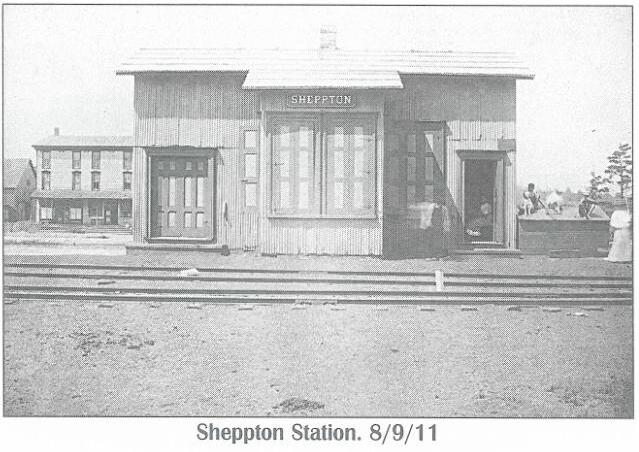 Sheppton, Pa.