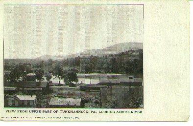 Tunkhannock, Pa. -1908
