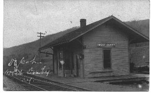 West Danby, N.Y.