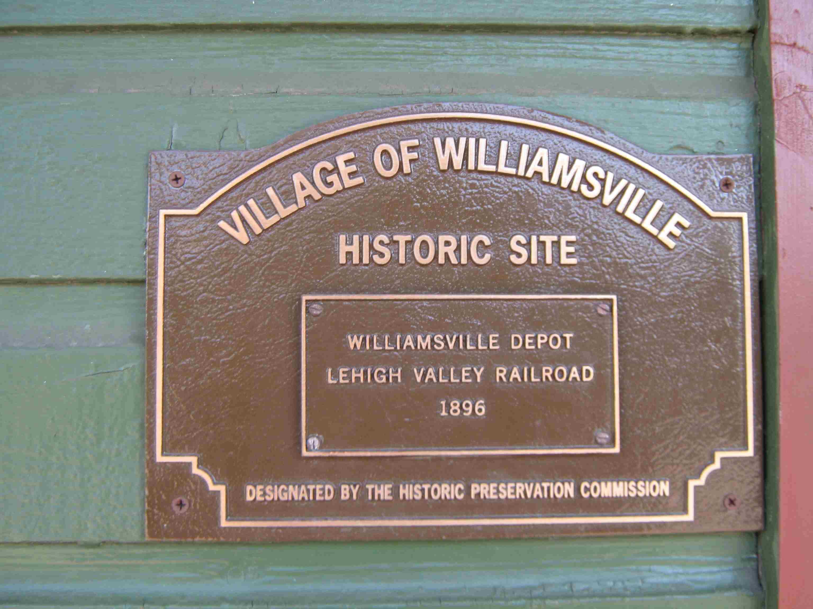 Williamsville, N.Y.
