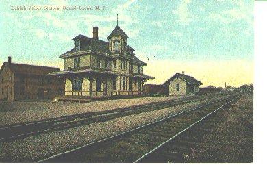 Boundbrook, N.J.