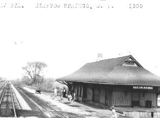 Cliffton Springs, N.Y.