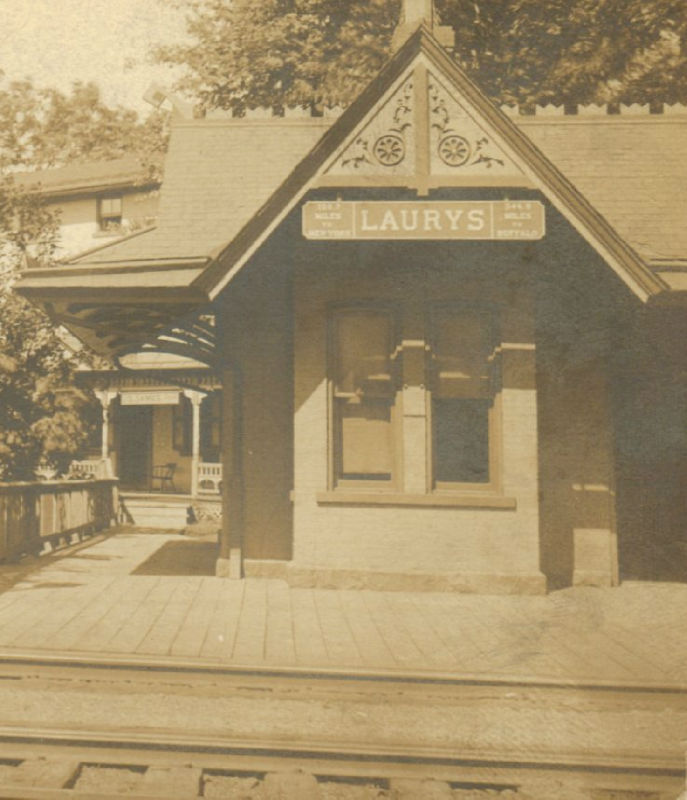 Laury\'s Station, Pa.