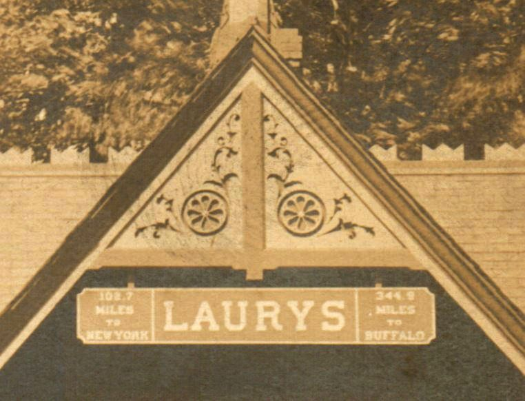 Laury's Station, Pa.