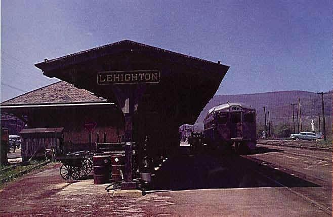 Lehighton, Pa.