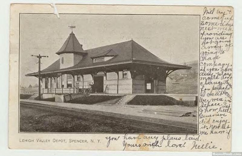 Spencer, N.Y.