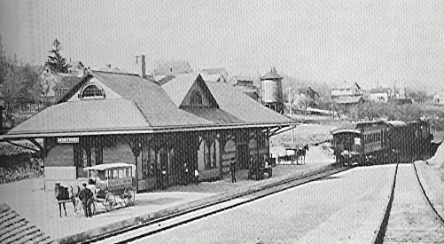 Montrose, Pa.