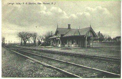 New Market, N.J.