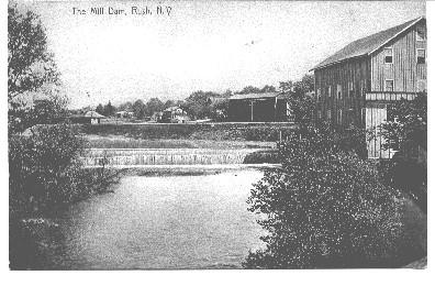 Rush, N.Y.