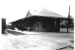Mt-Carmel -station